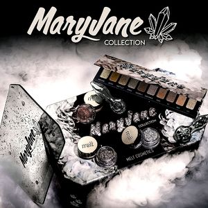 💥SALE💥MELT Cosmetics MaryJane PR Collection